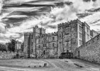 'Chillingham Castle' by Carol McKay