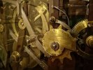 'Clockwork At Cragside' by Chris Goddard
