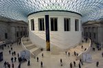 'British Museum' by Gerry Simpson ADPS LRPS