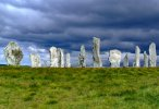 'Callanish Stones' by Jim Kirkpatrick