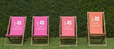 'Four Seats In The Sun' by Richard Stent LRPS