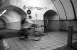 'Tyne Cyclist And Pedestrian Tunnel' by Richard Stent LRPS
